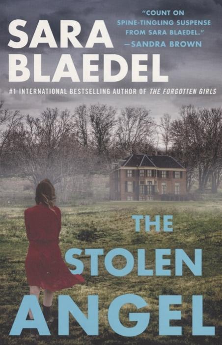 цена Blaedel S. The Stolen Angel онлайн в 2017 году