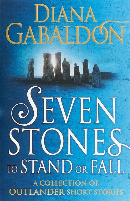 Gabaldon D. Seven Stones to Stand or Fall [package d]chuwi hi12 tablet protective stand case