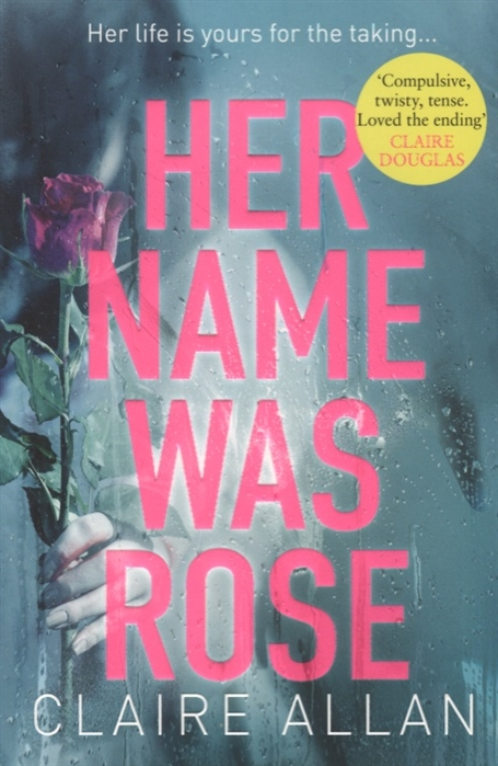 Allan C. Her Name Was Rose kardec allan vaimude raamat