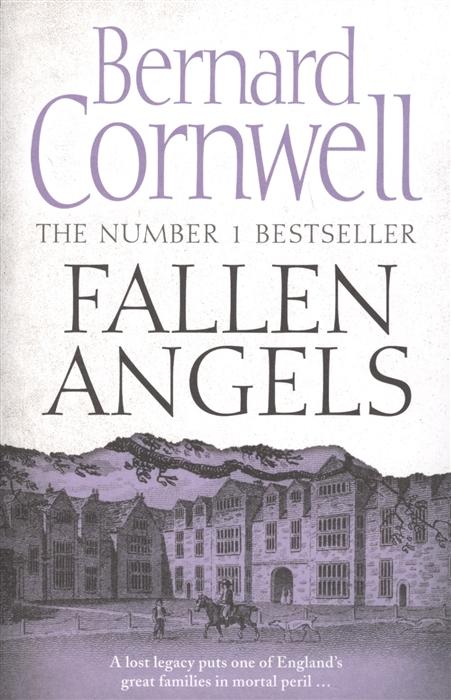 Cornwell B. Fallen Angels все цены