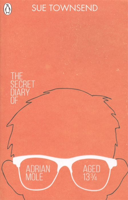 Townsend S. The Secret Diary of Adrian Mole Aged 13 3 4 mole s star