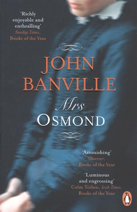 banville j ancient light Banville J. Mrs Osmond