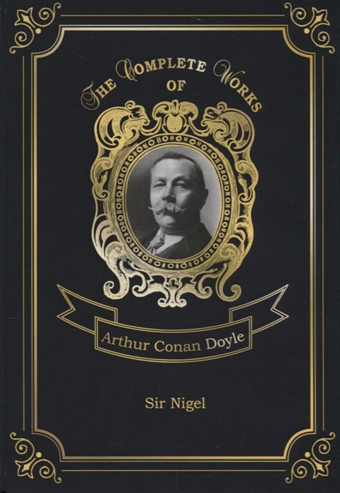 Doyle A. Sir Nigel doyle a sir nigel
