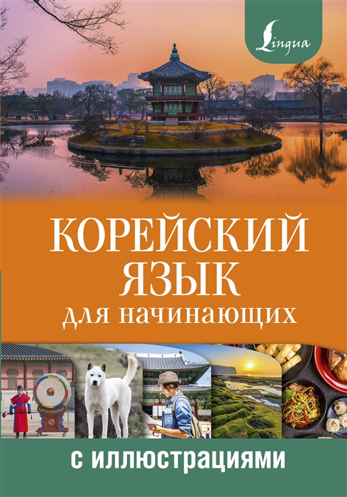 цены на Касаткина И., Чун Ин Сун, Погадаева А. Корейский язык для начинающих с иллюстрациями  в интернет-магазинах