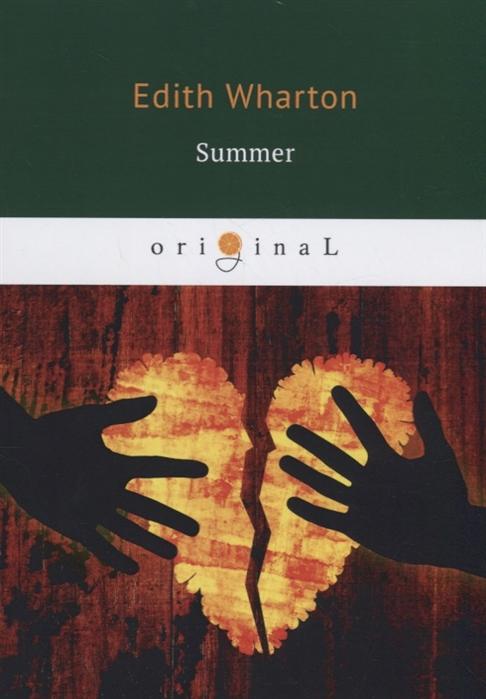 Wharton E. Summer wharton e summer