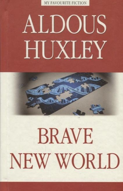 цена на Huxley A. Brave New World