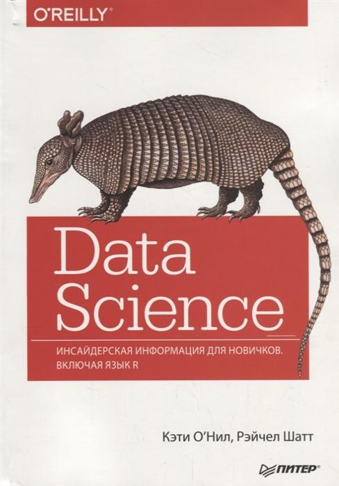 Фото - О'Нил К., Шатт Р. Data Science Инсайдерская информация для новичков Включая язык R о нил кэти шатт рэйчел data science инсайдерская информация для новичков включая язык r