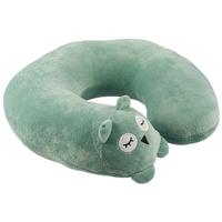 Подголовник «Сова спящая», 30 х 30 см