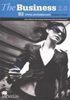 The Business 2.0 Upper Intermediate. B2. Student`s Book