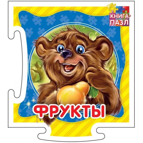 Меламед Г. Фрукты меламед г азбука