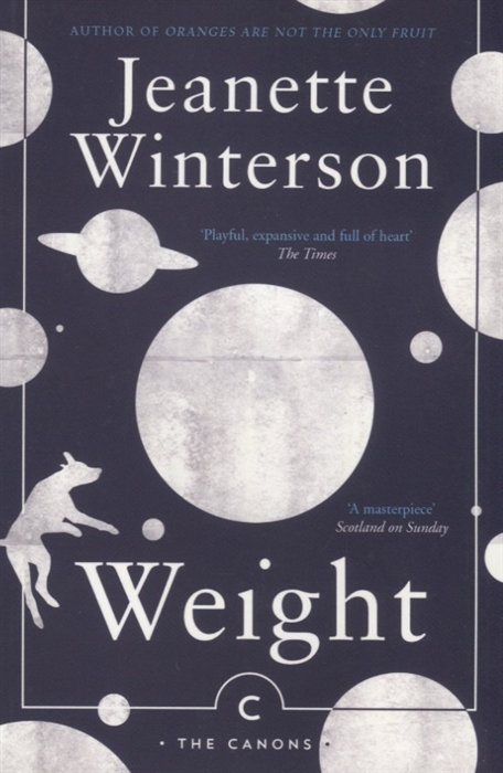 Winterson J. Weight