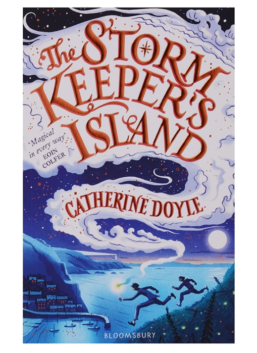 Doyle C. The Storm Keeper s Island все цены