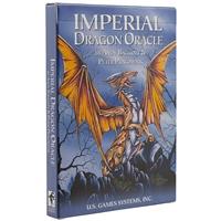 Оракул императорского дракона