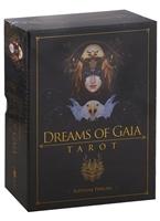 Tarot Dreams of Gaia (81 карта + инструкция)