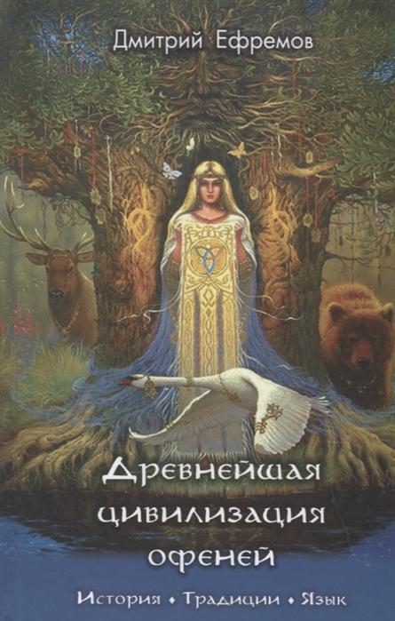 Древнейшая цивилизация офеней История Традиции Язык