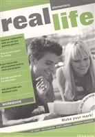 Real Life Elementary Workbook (+Multi-Rom)
