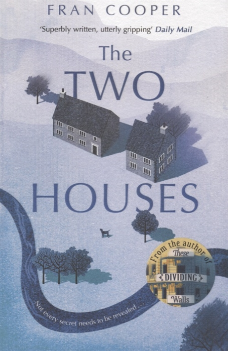 Cooper F. The Two Houses все цены