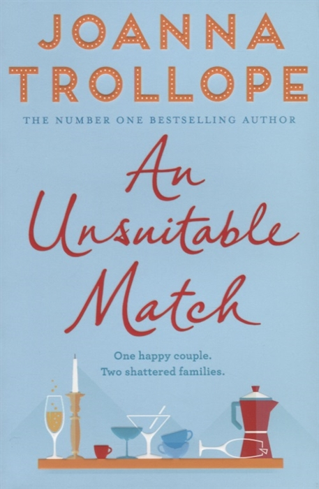 Фото - Trollope J. An Unsuitable Match trollope a an eye for an eye