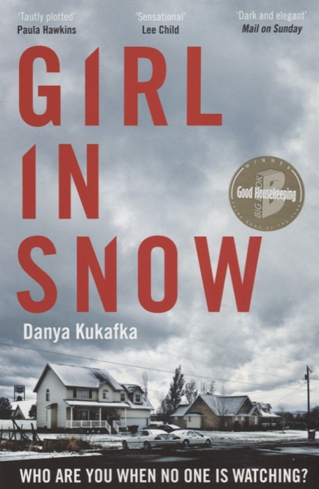 Kukafka D. Girl in Snow