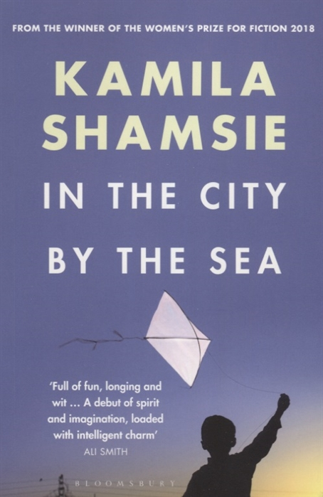 Shamsie K. In the City by the Sea macomber d cottage by the sea