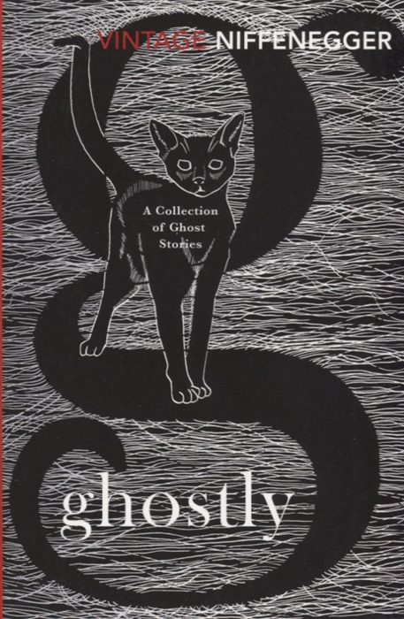 Niffenegger A. (сост.) Ghostly A Collection of Ghost Stories a ghostly reunion