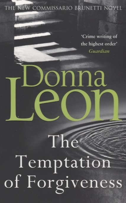 Leon D. The Temptation of Forgiveness lord of temptation