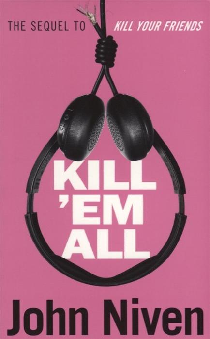 Niven J. Kill Em All niven l ringworld s children