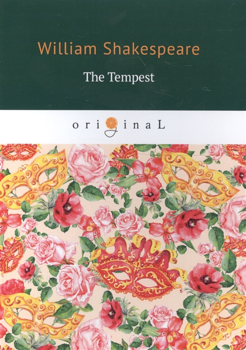Shakespeare W. The Tempest shakespeare w the poems