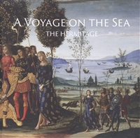 The Hermitage. A Voyage on the Sea