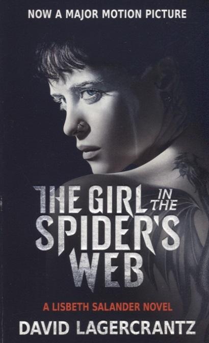 цена Lagercrantz D. Girl in the spider s web онлайн в 2017 году