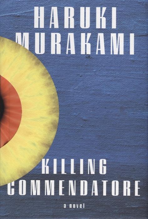 Murakami H. Killing Commendatore murakami h a wild sheep chase
