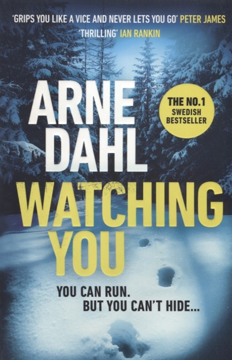 Dahl A. Watching You