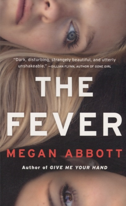 Abbott M. The Fever цена