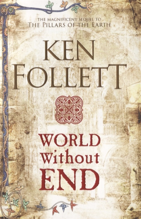 Follett K. World Without End world without end