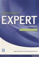 Proficiency Expert Coursebook (+CD)