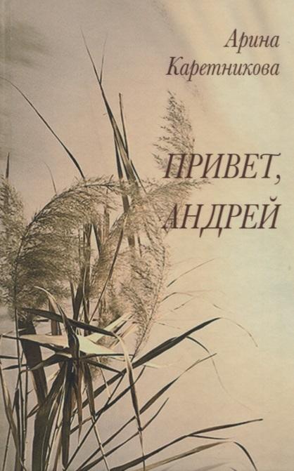 Каретникова А. Привет Андрей эмдин андрей девушка привет