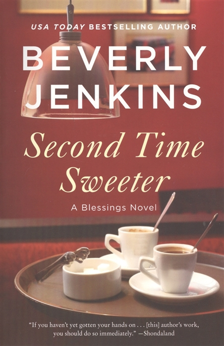 Jenkins B. Second Time Sweeter jenkins b second time sweeter