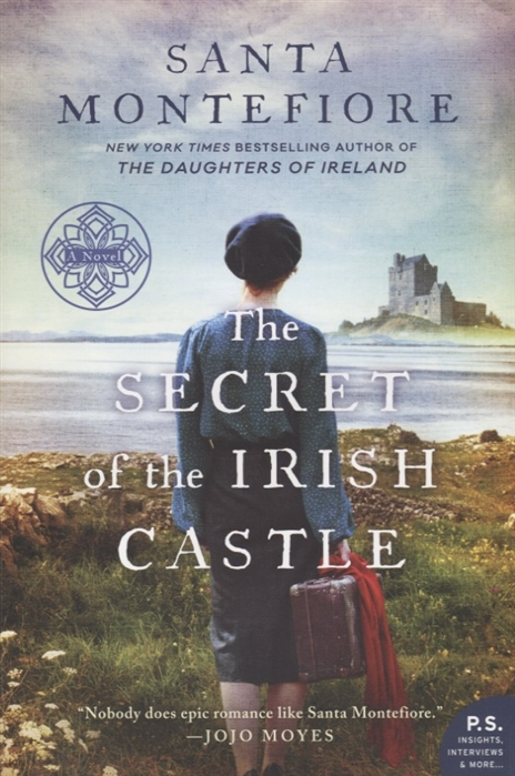 Montefiore S. The Secret of the Irish Castle