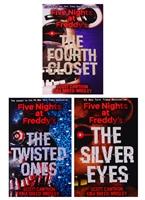 Five Nights at Freddy's Collection (комплект из 3 книг)