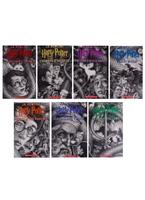 Harry Potter. The Complete Series (комплект из 7 книг)