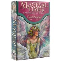 Оракул «Магическое время расширения возможностей»