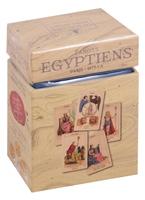Tarot Egyptiens = Египетское Таро Эттейлы. Лимитированное издание (78 карт + мультиязычкая инструкция)
