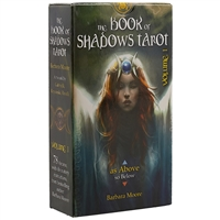 "The Book of Shadows Tarot. Volume 1. As Above so Below = Таро ""Книга Теней. Том 1. Как Вверху"""