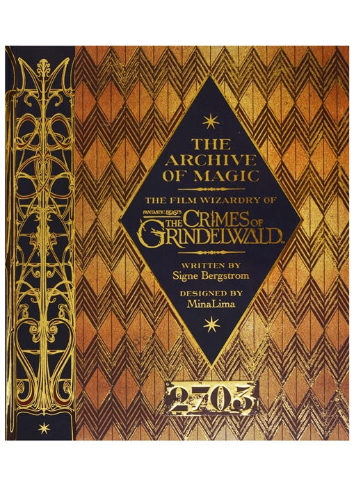 Bergstrom S. The Archive of Magic the Film Wizardry of Fantastic Beasts The Crimes of Grindelwald bulletin of the u s department of agriculture no 5 201 1913 15