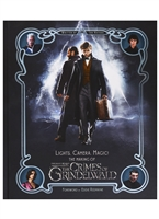 Lights, Camera, Magic! – The Making of Fantastic Beasts: The Crimes of Grindelwald