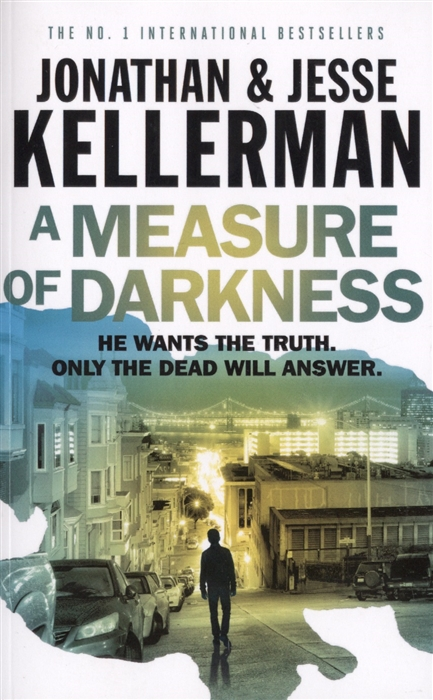 Kellerman J. A Measure of Darkness sally goldenbaum a thread of darkness