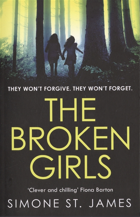 St. James S. The Broken Girls