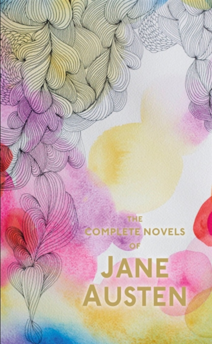 лучшая цена Austen J. The Complete Novels of Jane Austen