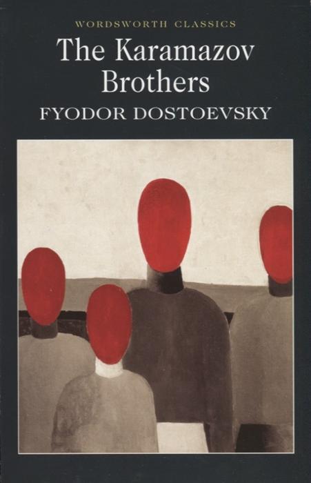 Dostoevsky F. The Karamazov Brothers цена
