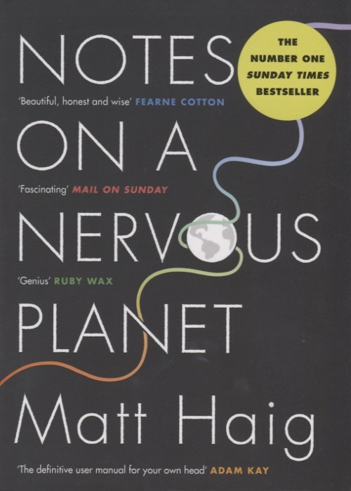 Haig M. Notes on a Nervous Planet george a robertson notes on africa